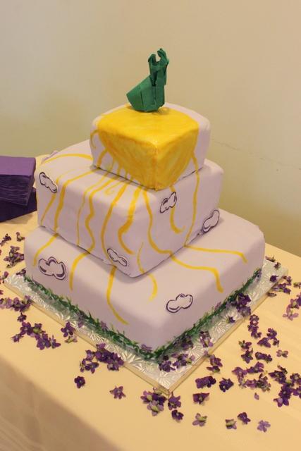 handmade wedding cake taysetee cakes