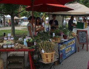 mott farms at new albany farmers market