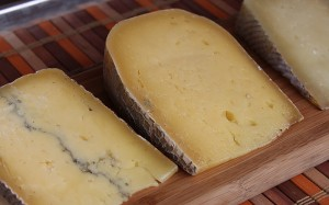 ohio sheeps milk cheese at new albany farmers market