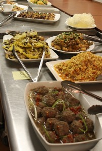 international cuisine culinary school presentations