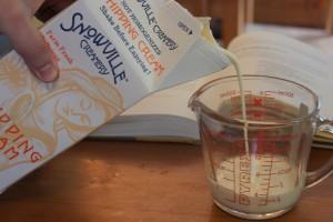 measuring snowville cream