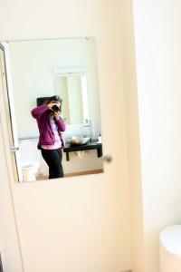 pistachia vera bathroom