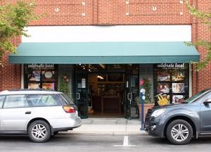 celebrate local store location
