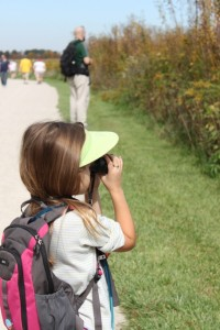 bird watching at darby creek
