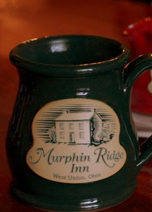 murphin ridge bed and breakfast