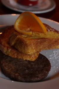 murphin breakfast french toast