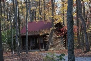 murphin ridge inn cabin