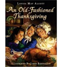 old fashioned thanksgiving book