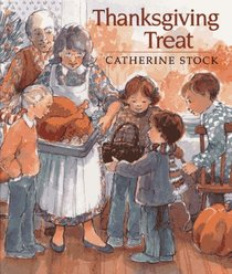 thanksgiving treat book