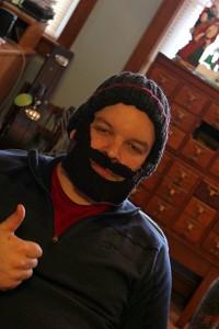 beard hat