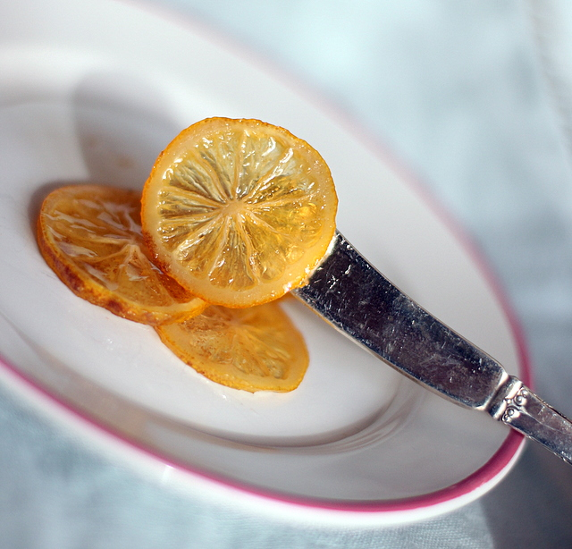translucent candied meyer lemon recipe