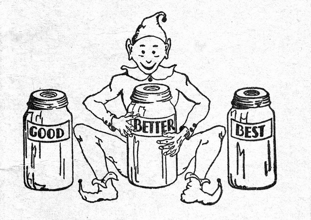 canning elf