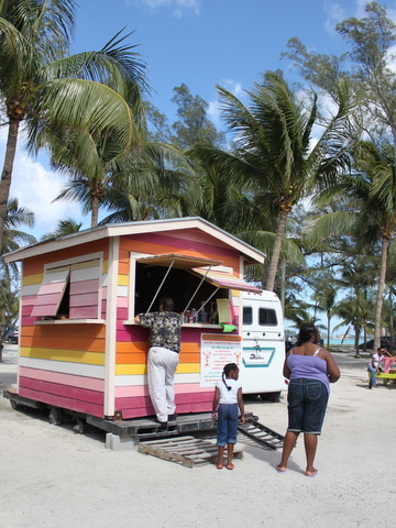 food cart bahamas