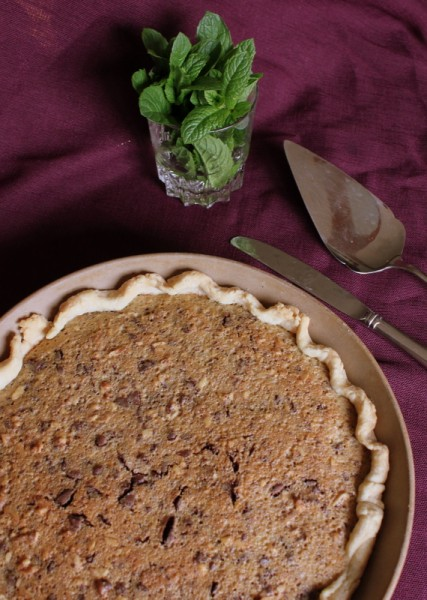 kentucky derby pie recipe