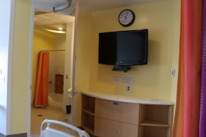 room at nationwide childrens