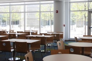 indoor dining area nationwide childrens
