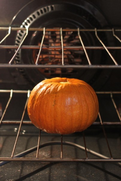 whole roasting pumpkin