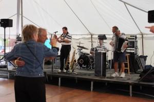 polka festival band