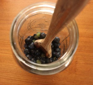 mascerating grapes for liqueur recipe