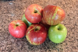 fall ohio apple jam recipe