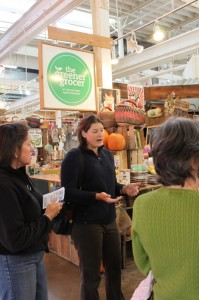 columbus food adventures greener grocer