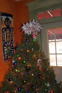 alana's christmas tree
