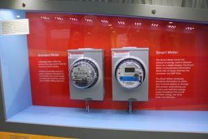 ohio aep smart meter
