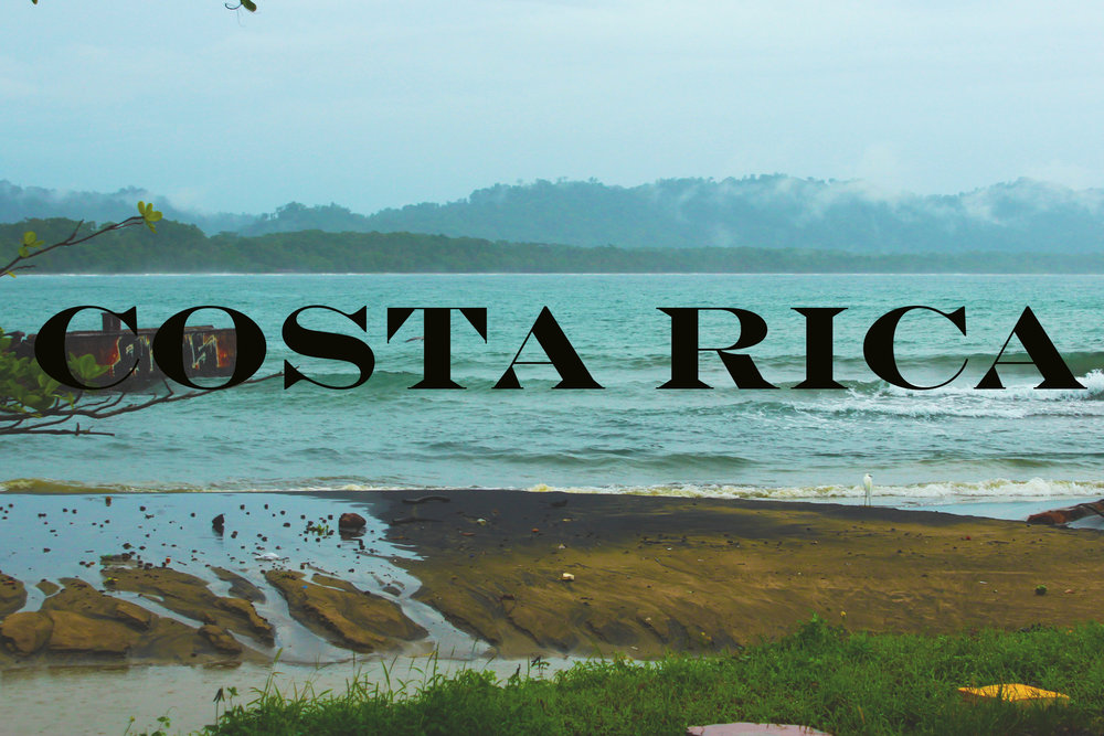 Travel Tips: Puerto Viejo, Costa Rica to Boquete, Panama    Coasting Across Costa Rica