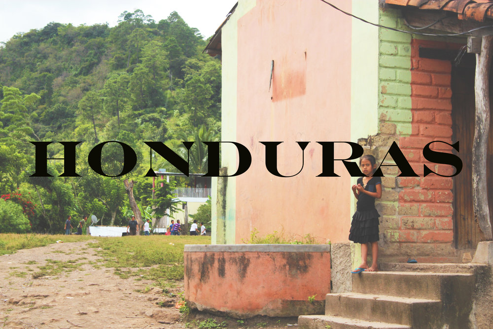 Copan Ruinas: My Life in Ruins    Honduras Bound    How to Prepare for Six Months in South America