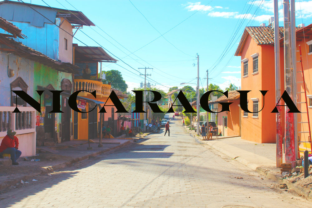 León and Granada: Sick in Nicaragua    Travel Tips: San Salvador, El Salvador to León, Nicaragua