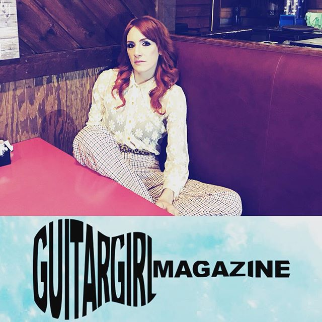 Shout out to @guitargirlmag for supporting female musicians and for not telling me to smile ;) here's an interview i did with them about my video, upcoming album, and dorky Netflix habits.  https://guitargirlmag.com/interviews/singer-and-guitar-player-edan-archer-talks-new-single-and-music-video-more/ . . . #guitar #womenrock #femaleartist #americana #americanamusic #nashvilleartist