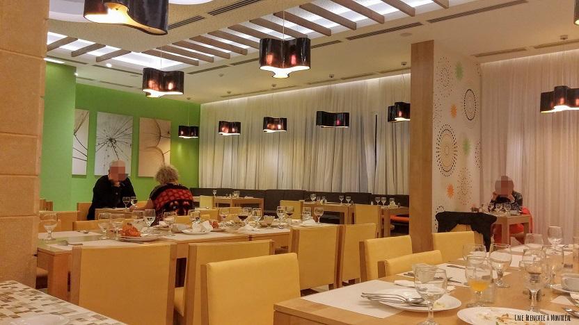 salle dejeuner