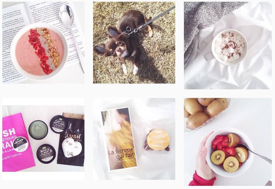 Instagram Cindy Ferland 2