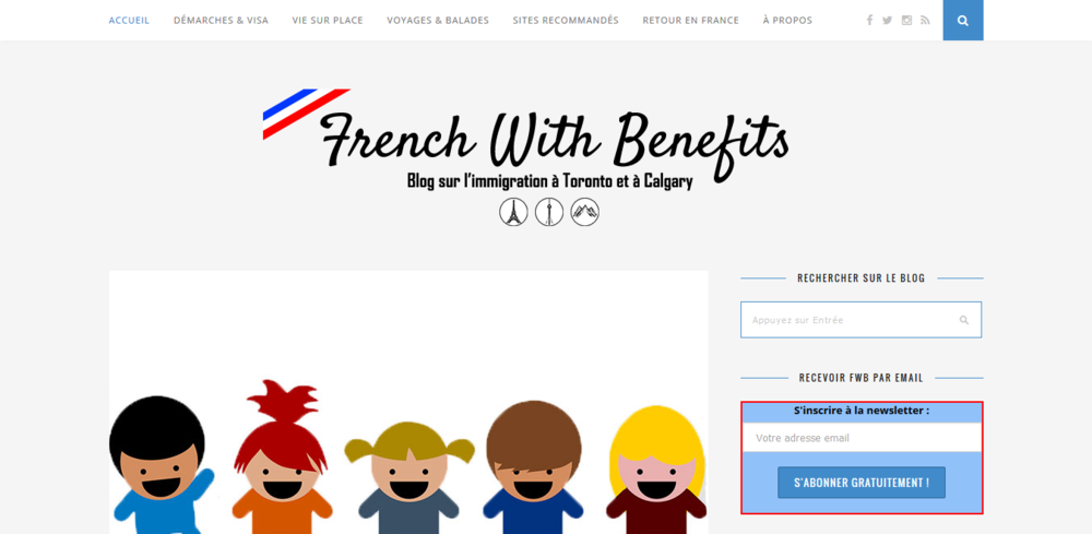 capture ecran frenchwithbenefits