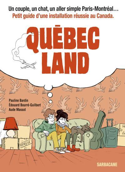 Québec Land