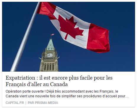 mythe canadien 1