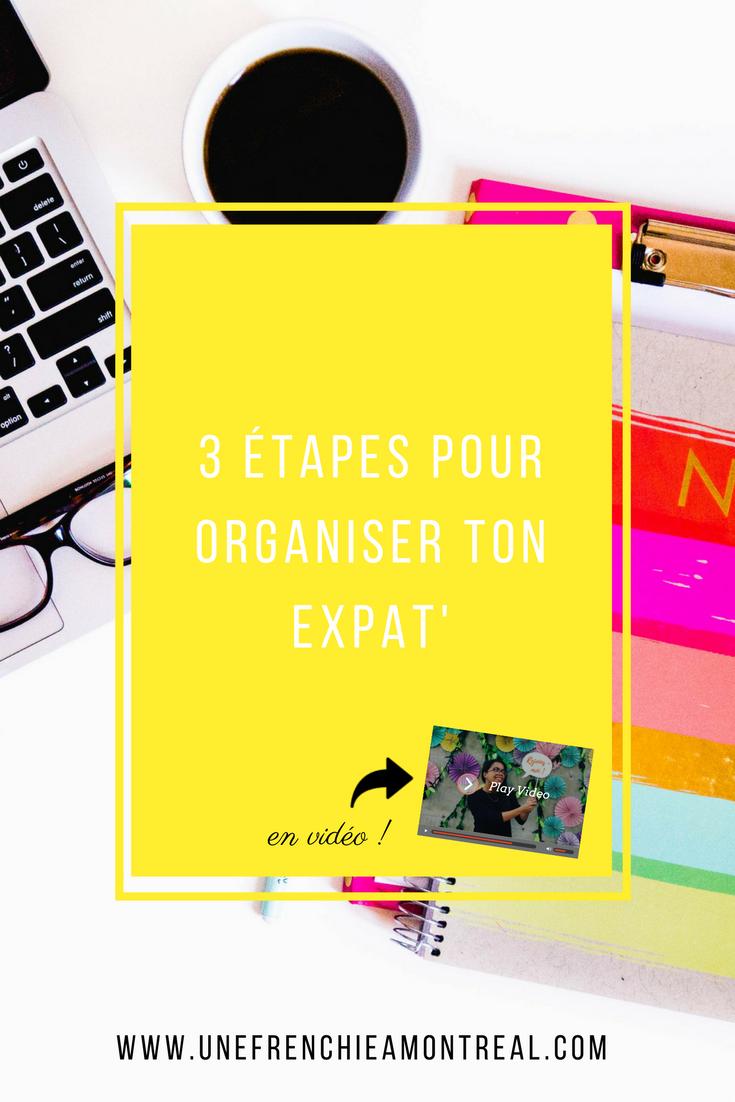 3-étapes-organiser-expatriation