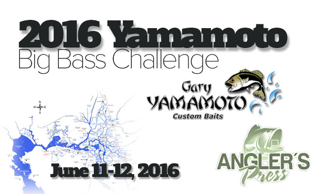 Yamamoto Big Bass Challenge - Pre-Derby Seminar — The Inside