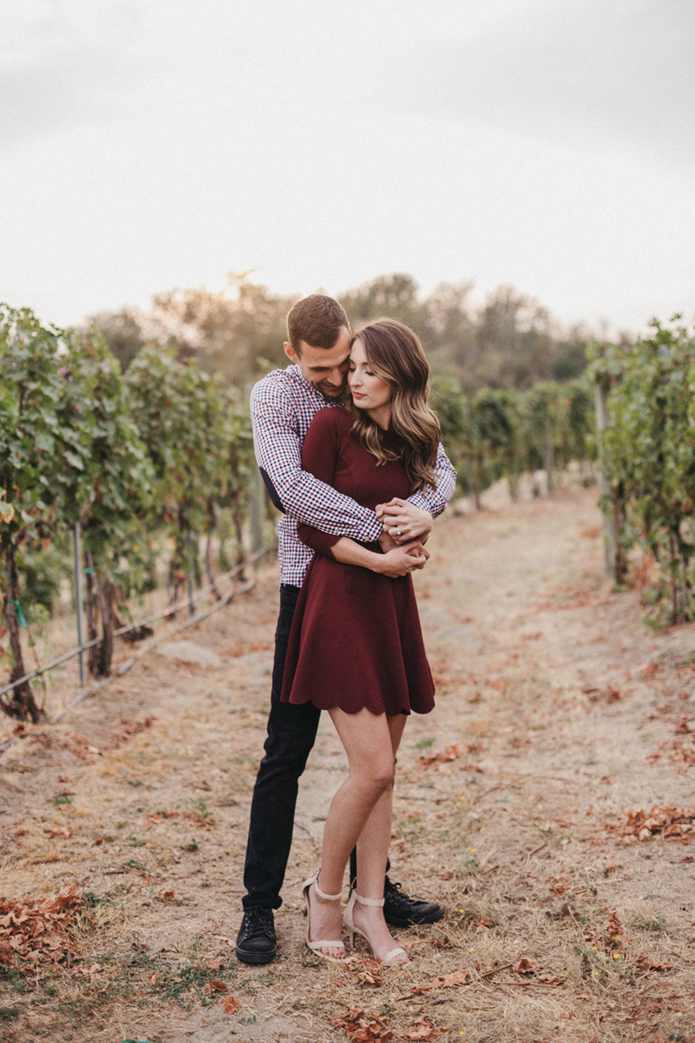 Walla Walla Engagement Photography Vineyard Basel Cellars 38.JPG