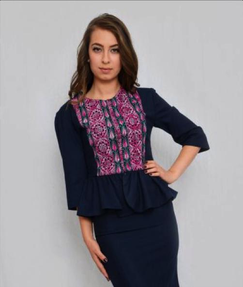Garment by Natalie Tahan