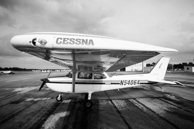 Flight School Platinum Aviation
