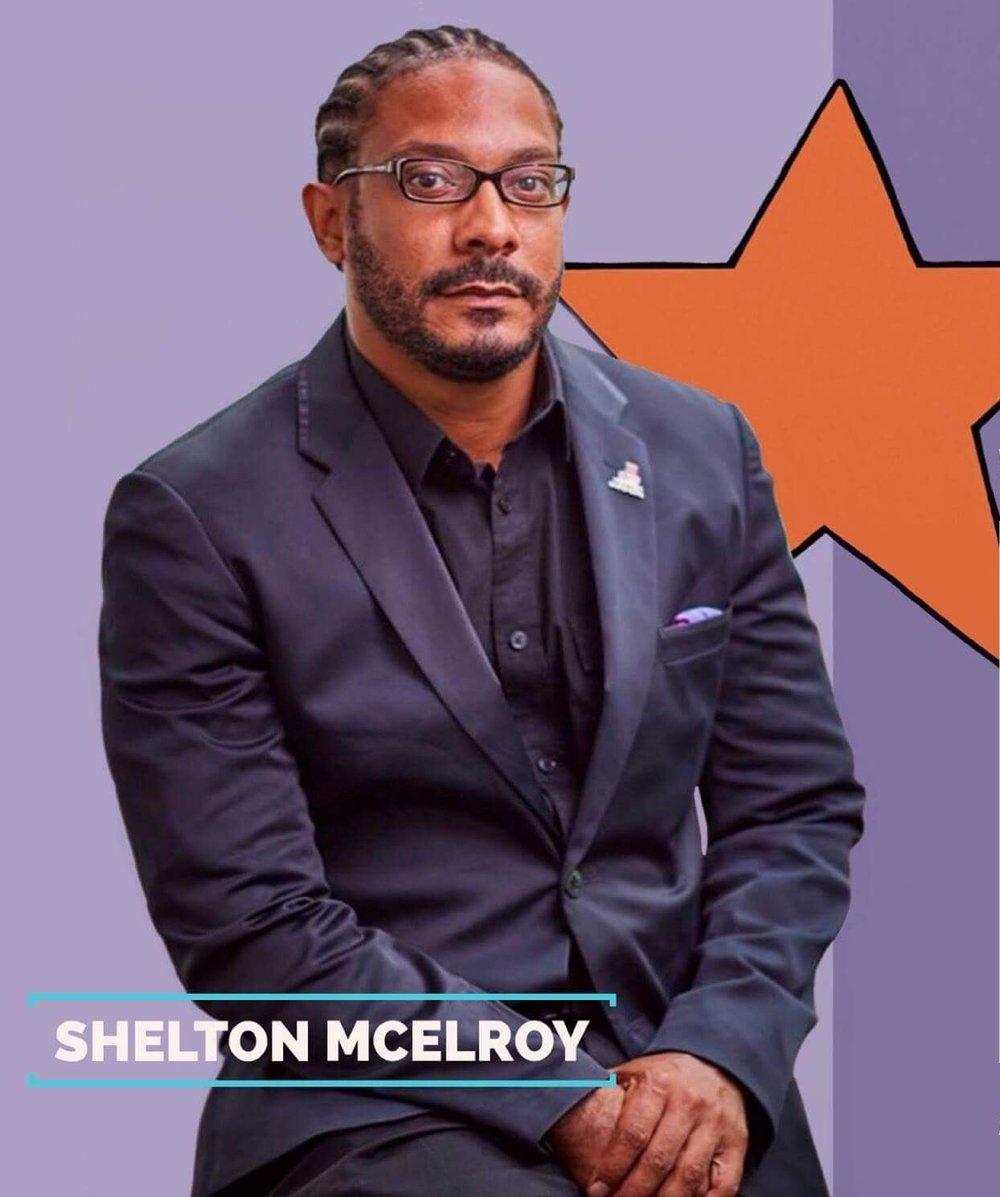 Contact Shelton