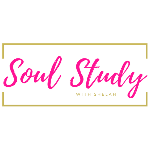 Soul Study with Shelah