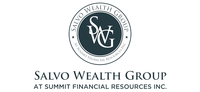 Salvo Wealth Group logo