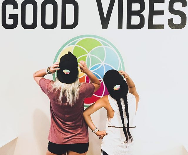 ✨GIVEAWAY TIME✨ Love our new Kaleidoscope merch? TAG a bestie you'd rock these hats with for a chance for BOTH of you to win one🌻✨ 10 random winners will be announced Monday, March 26th *Az residents only*  GOOD LUCK 💛