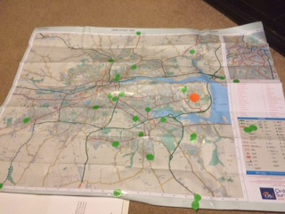 Planning Student Transport