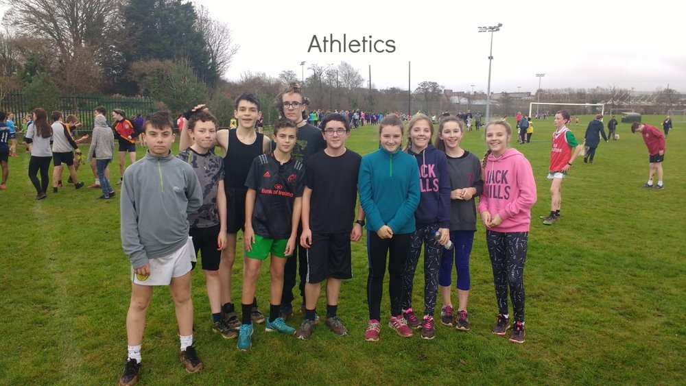 CETSS Athletics Team .jpg