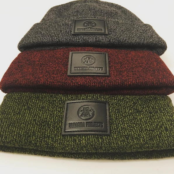 Beanies Yanagida Projects
