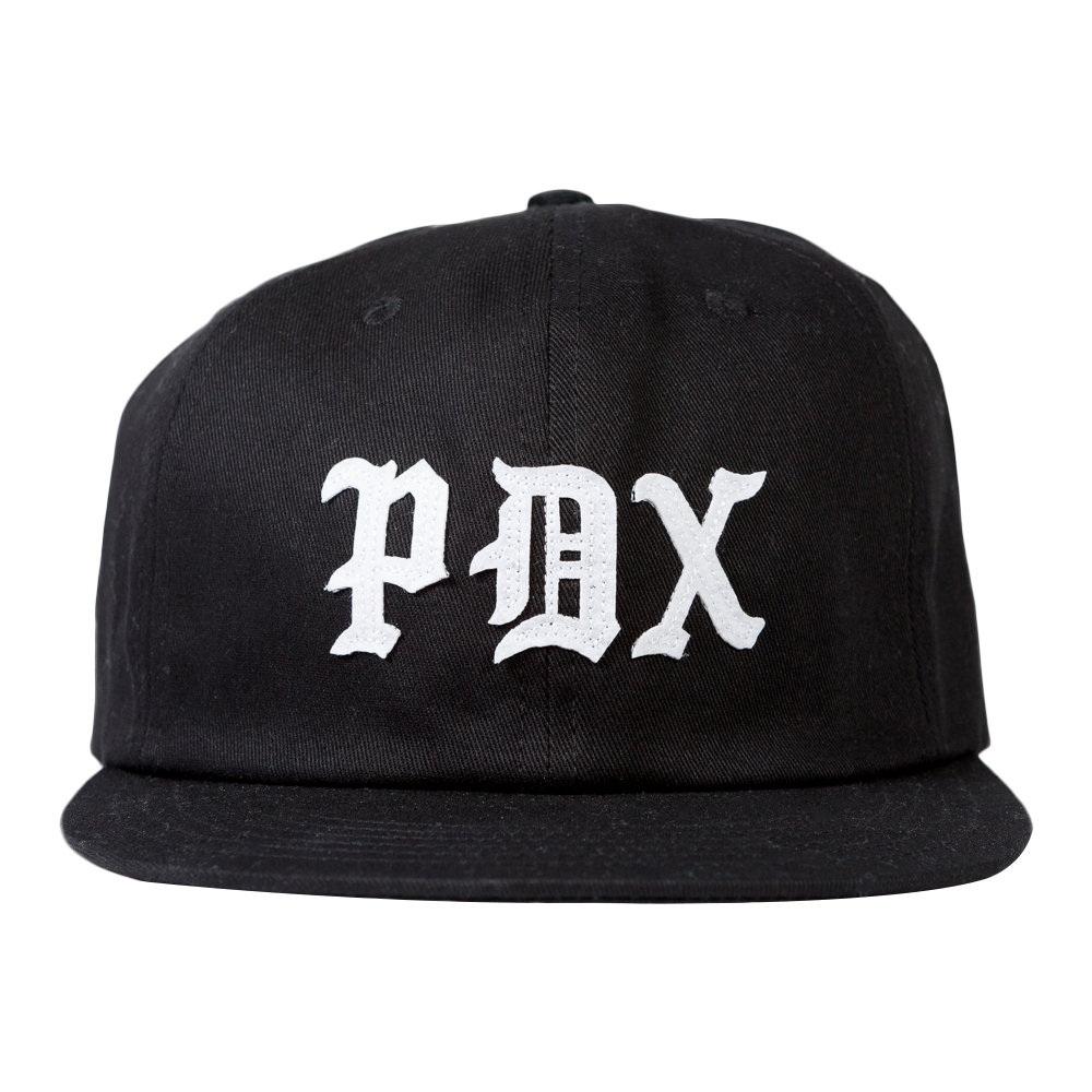 PDX Unstructured Hat