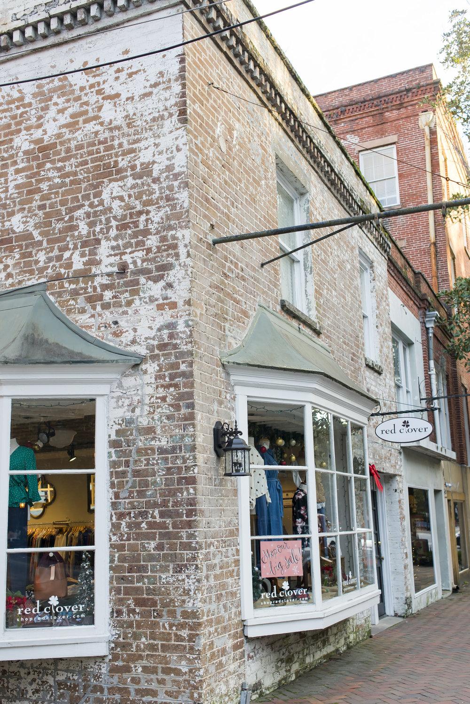 Red Clover, Savannah GA | Genteel & Bard
